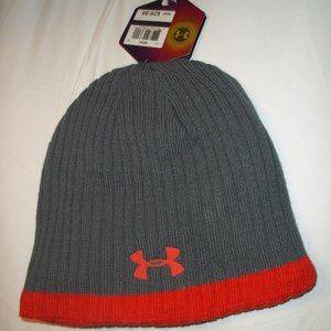 new Nike Golf Cold Gear Infrared Beanie Hat